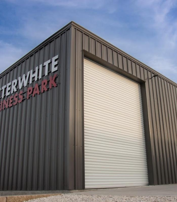 Sattherwhite Business Park